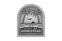 City of Homestead Seal