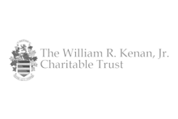 William R. Kenan, Jr. Charitable Trust Logo